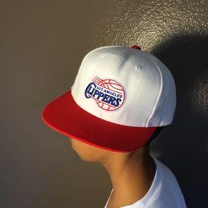 LA Clippers SnapBack